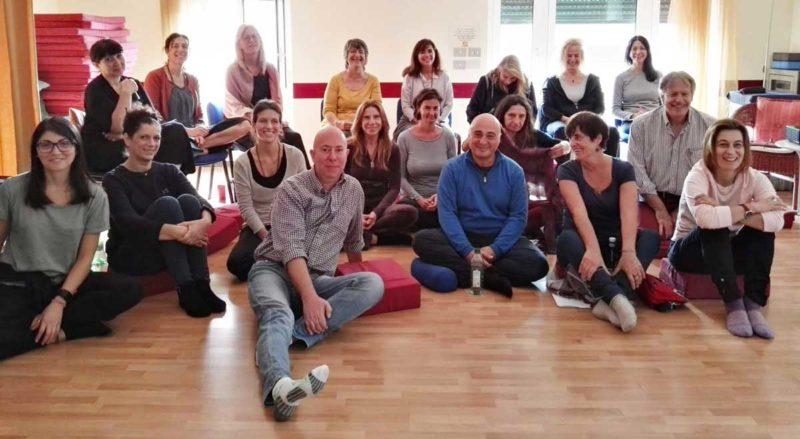 corso formazione professionale master mente meditazione mindfulness consapevolezza compassion